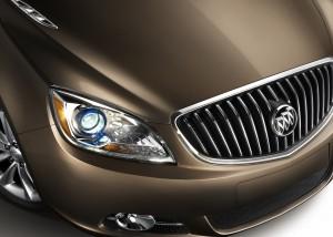 Buick Verano Columbia SC Teaser