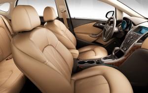 Buick Verano Columbia SC Interior