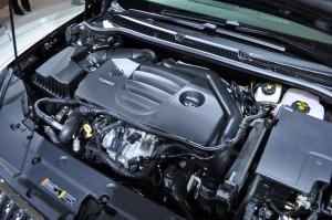 Buick Verano Turbo Engine